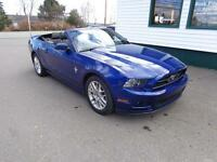 2014 Ford Mustang V6 Conv only $225 bi-weekly!(NEW PRICE!)