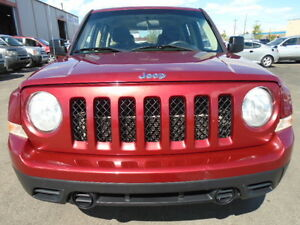 2011 Jeep Patriot SPORT-2.4L 4 CYL AUTO---ONE OWNER--AMAZING