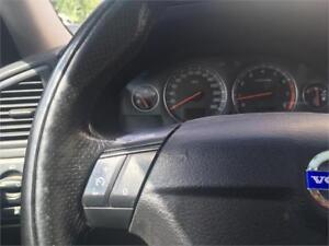 2006 Volvo S60 2,5 L Turbo, boîte automatique