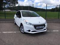 Peugeot 208 1.0 VTi Access 2013 63 PLATE *ONLY 25K MILES, FSH, IMMACULATE*