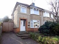 Beautiful 3 bed semi-detached house in Ipswich, close to town centre