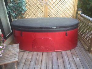 Spaberry Hot Tub