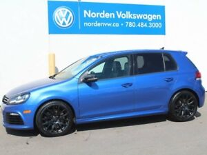 2012 Volkswagen Golf R 2.0 R - NAV - HEATED LEATHER - SUNROOF