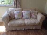 Sofa Bed, minimal use very comfortable.