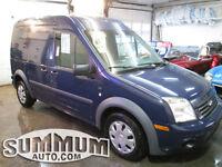 2012 Ford Transit Connect XLT      ****TOUTE UNE AUBAINE****