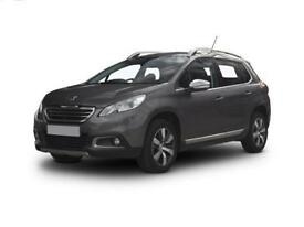 2015 PEUGEOT 2008 ESTATE 1.2 PureTech 110 Allure 5dr