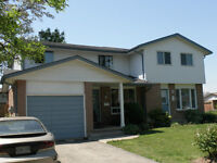 2 Minute Walk to NC Welland!! Available May 1, 2015