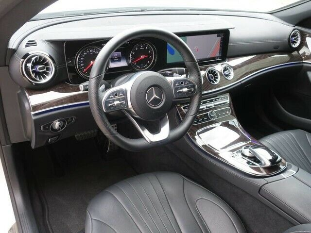 Image 11 Voiture Européenne d'occasion Mercedes-Benz CLS-Class 2019