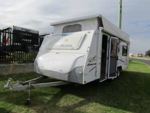 2009 Jayco Discovery Greenfields Mandurah Area Preview