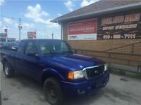 2005 Ford Ranger Edge **Mint** Only 101 Kms** Blue Color