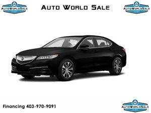 2016 ACURA TLX SH-AWD | TECH PACKAGE | REMOTE START | NAVIGATION