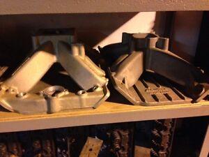olds aluminum intakes, new and used