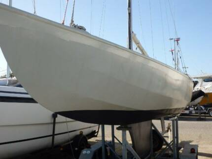 WANTED SAILING CREW TUESDAY OR WEDNESDAY ON SWAN Nedlands Nedlands Area Preview