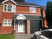 *PARKFIELD CLOSE*PRIVATE ROAD*THREE BEDROOM HOUSE TO RENT*EXCELLENT TRANSPORT LINKS TO CITY CENTER