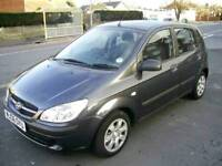 Hyundai Getz 2006 for sale