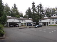 Abbotsford 3 bedroom Townhouse available October 1