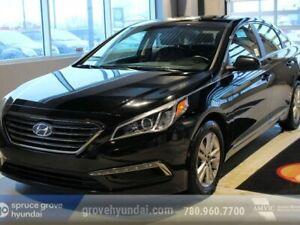 2017 Hyundai Sonata GL AUTO HEATED SEATS BLUETOOTH & MORE