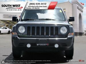 2015 Jeep Patriot | North | Cruise Control | 4x4 |