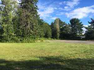 Approx. 1.79 acres in the City!  Off of Crocket St. Only 124,900