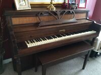 FREE PIANO (LOCATED IN LISTOWEL)