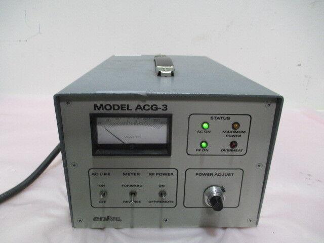 ENI Power Systems ACG-3, RF Generator. 415437