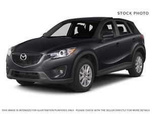 2014 Mazda CX-5 GT AWD LEATHER / MOONROOF