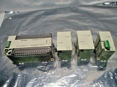 Mitsubishi FX2N-48MR-DS MELSEC Programmable Logic Controller Assy, PLC, 324761