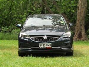 2016 Holden Astra BK MY17 R Green 6 Speed Sports Automatic Hatchback Littlehampton Mount Barker Area Preview