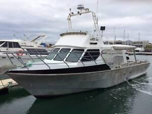 14.2m Image Aluminium Boat Moonta Bay Copper Coast Preview