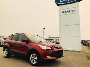 2014 Ford Escape SE, $168 Bi-Weekly! R/Start, Warranty, H/Seats!