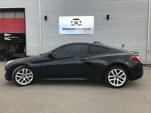 2013 Hyundai Genesis Coupe! SUNROOF! LEATHER! NAVIGATION!
