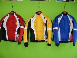 Ladies - Textile Jackets - Cortech - NEW at RE-GEAR Kingston Kingston Area image 1