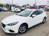 2015 Mazda Mazda3 GS / *AUTO* / ALLOY'S / HTD SEATS Cambridge Kitchener Area Preview