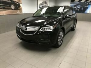 2015 Acura MDX Navigation SH-AWD *New Tires, Brakes 70%*