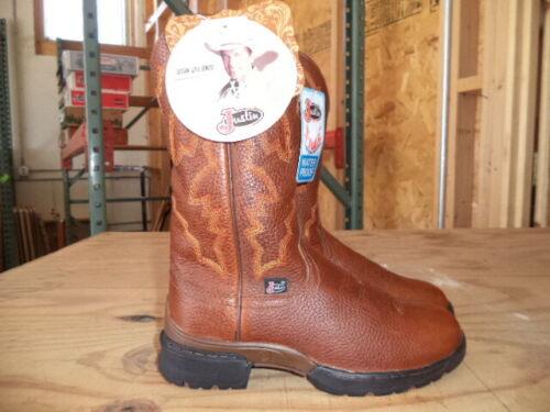 Justin Ladies Boot