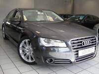 Audi A8 by Oakwood Motor Company Ltd, Bury, Greater Manchester