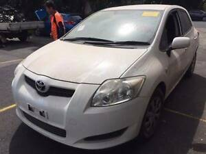 Toyota spare parts Fairfield East Fairfield Area Preview