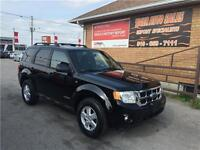 2008 Ford Escape XLT *** Clean**