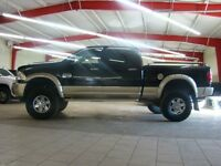 2011 Dodge Ram 2500 --Laramie Longhorn Diesel 3 To Choose From--