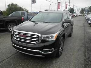 2017 GMC Acadia SLT-1 | Leather | Heated Seats | Sunroof