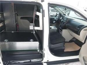 Custom Built 2011 Dodge Grand Caravan C/V Shelving Work Van Edmonton Edmonton Area image 10