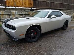2009 Dodge Challenger **20 INCH CUSTOM WHEELS**