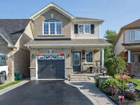Mississauga – Lovely detached home, quiet street, great neighbou