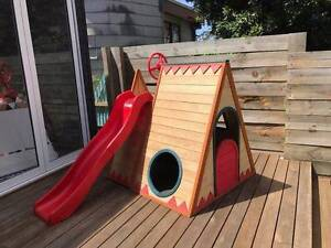 Kids TeePee Playhouse Frenchs Forest Warringah Area Preview