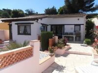 Holiday house in Le Lavandou France