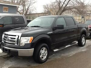 2010 Ford F-150 XLT 189KMS $10995 MIDCITY WHOLESALE
