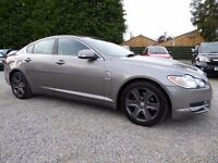 Jaguar XF 2.7 TD Premium Luxury ....DIESEL, Fabulous Specification and Luxury, Only 1 Previous Keep