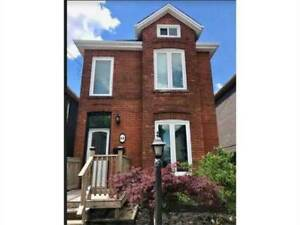 Victoria two bedroom home for rent. OCTOBER 1ST MOVE IN