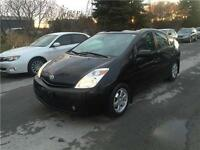 2005 Toyota Prius, Safety & ETEST for ON or QC INCL.