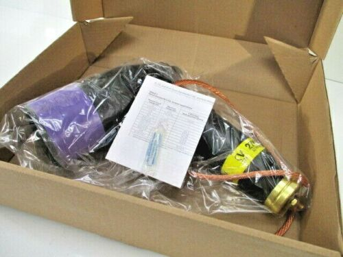 COOPER POWER SYSTEMS 27KV SURGE ARRESTER 3238020C27M BRAND NEW COMMUNICATION